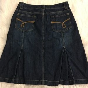 Bob Timberlake Skirts - Denim midi skirt